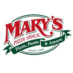 Mary's Pizza Shack